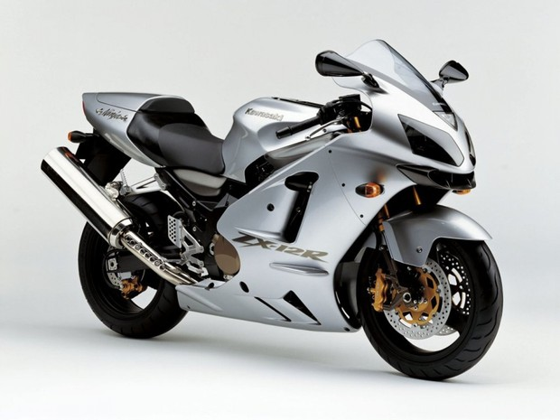 2000 KAWASAKI NINJA ZX-12R MOTORCYCLE SERVICE REPAIR MANUAL