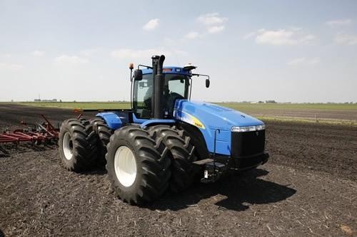New Holland TJ280, TJ330, TJ380, TJ430, TJ480, TJ530, T9010 Series Tractors Service Repair Manual