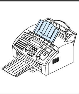 SAMSUNG FACSIMILE FAX1120L, FAX1160L Service Repair Manual