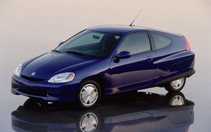 HONDA INSIGHT SERVICE REPAIR MANUAL 2000-2006 DOWNLOAD
