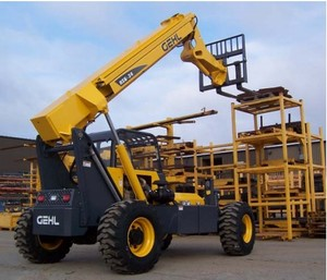 GEHL RS6-34 Telescopic Handler Parts Manual