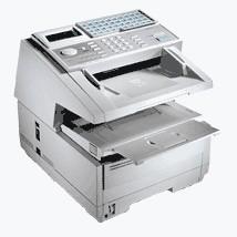 OKIDATA OKIFAX 5700/5900 FACSIMILE PRODUCTS Service Repair Manual