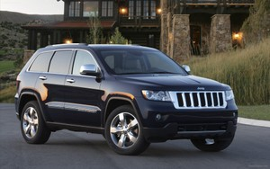 JEEP GRAND CHEROKEE SERVICE REPAIR MANUAL 2005-2010 DOWNLOAD