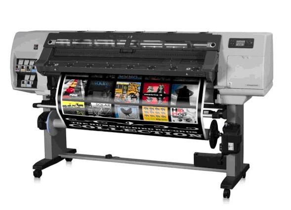 HP Designjet L26500 series Printer Service Repair Manual