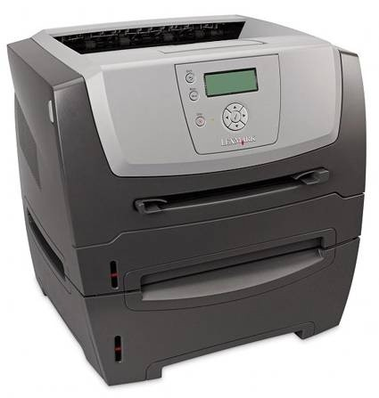 Lexmark E350d, E352dn Laser Printer Service Repair Manual