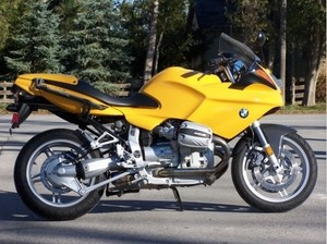 BMW R1100S MOTORCYCLE SERVICE REPAIR MANUAL