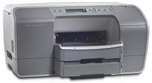 HP business inkjet 2300, 2300dtn Service Repair Manual