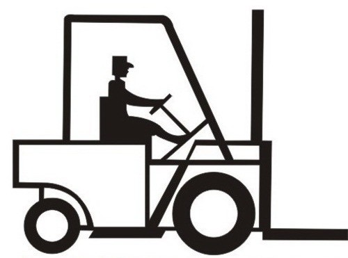 Nichiyu FB20P-40(-CS), FB25P-40(-CS) Electric Lift Trucks Parts Manual