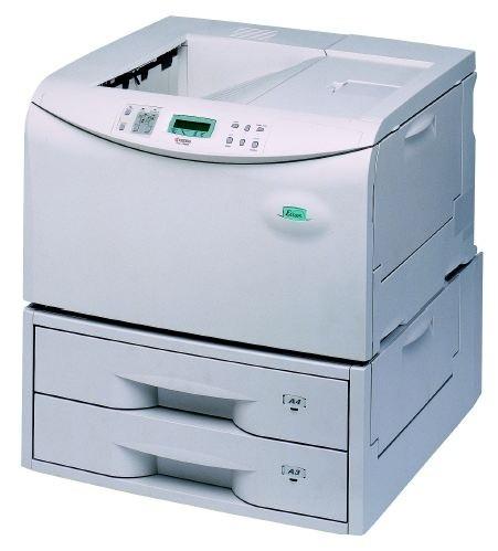 Kyocera FS-7000 Page Printer Parts Catalogue