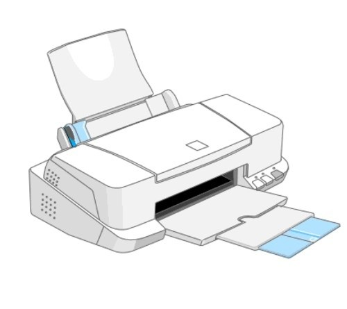 Epson Stylus Color 660 Color Ink-Jet Printer Service Repair Manual