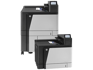 HP Color LaserJet Enterprise M855 & flow MFP M880 Service Repair Manual