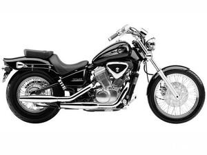 HONDA VT600C / VT600CD SHADOW MOTORCYCLE SERVICE REPAIR MANUAL 1997-2001 DOWNLOAD
