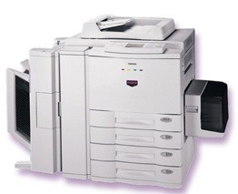 TOSHIBA FC-22 DIGITAL COLOR COPIER Service Handbook