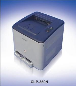 Samsung CLP-350N, CLP-350N/XAA Color Laser Printer Service Repair Manual