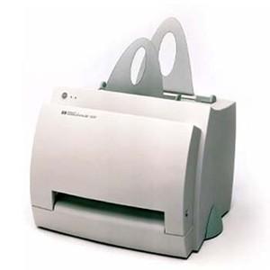 HP LaserJet 1100A series printer Service Repair Manual