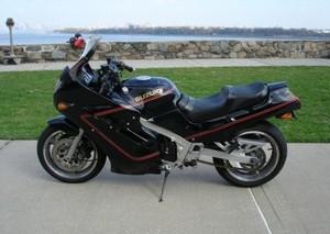 SUZUKI KATANA 1100 GSX1100F MOTORCYCLE SERVICE REPAIR MANUAL 1988-1993 DOWNLOAD