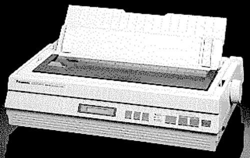 Epson LQ-850 / LQ-1050 Terminal Printer Service Repair Manual