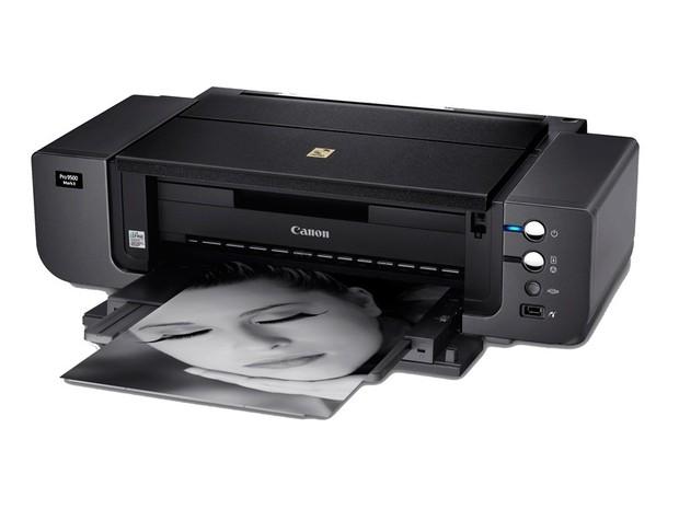 Canon PIXMA Pro9500 Printer Service Repair Manual