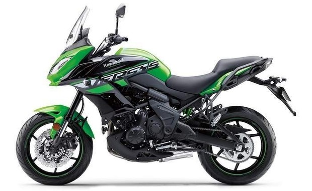 2015 KAWASAKI VERSYS 650, VERSYS 650 ABS MOTORCYCLE SERVICE REPAIR MANUAL