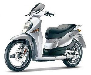 MALAGUTI CIAK 50 EURO 1 / EURO 2 SCOOTER SERVICE REPAIR MANUAL