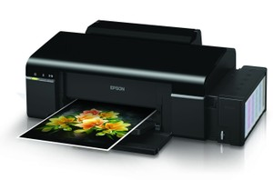 Epson L800/L801 Color Inkjet Printer Service Repair Manual