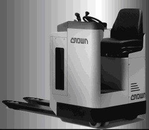 CROWN RT3020 Series Pallet Truck Service Repair Manual