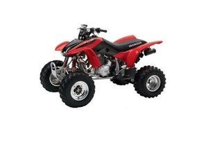 HONDA TRX400EX, TRX400X SPORTRAX SERVICE REPAIR MANUAL 2005-2009 DOWNLOAD