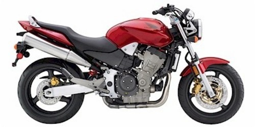 HONDA CB900F 919 MOTORCYCLE SERVICE REPAIR MANUAL 2002-2003 DOWNLOAD