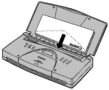 Canon BJC-70 Printer Service Repair Manual