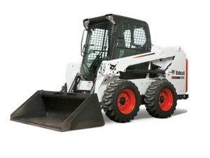 BOBCAT S450 SKID STEER LOADER OPERATION & MAINTENANCE MANUAL