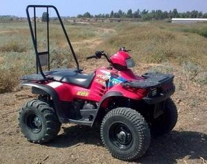 POLARIS SPORTSMAN XPLORER 500 ATV SERVICE REPAIR MANUAL 1996-2003 DOWNLOAD