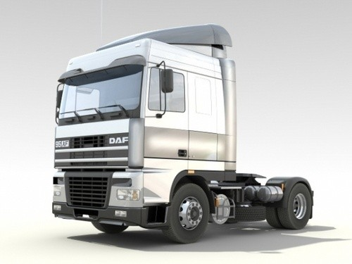 DAF 95XF SERIES TRUCK SERVICE REPAIR MANUAL DOWNLOAD