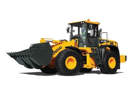 HYUNDAI HL760-9S WHEEL LOADER SERVICE REPAIR MANUAL
