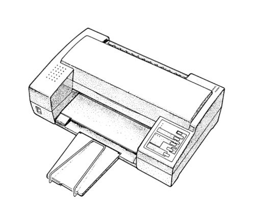 Epson Stylus 800 Terminal Printer Service Repair Manual