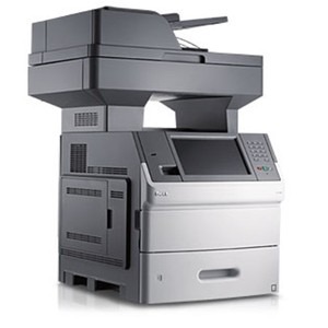 Dell 5535dn Laser Printer Service Repair Manual