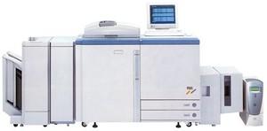 Canon CLC-5000 Series Color Laser Copier Service Repair Manual & Parts Catalog