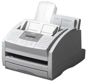 Canon FAX-L350 Service Repair Manual & Parts Catalog