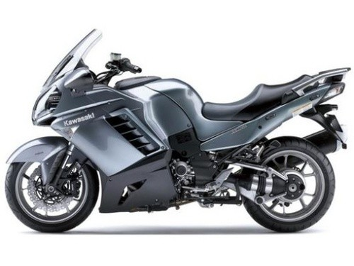2008 KAWASAKI 1400GTR, CONCOURS 14 ABS, CONCOURS 14 MOTORCYCLE SERVICE REPAIR MANUAL