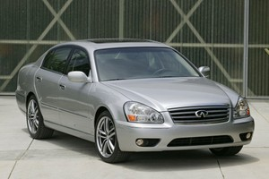 INFINITI Q45 SERVICE REPAIR MANUAL 2002-2006 DOWNLOAD