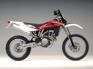 2006 HUSQVARNA TE 250-450-510, TC 250-450-510, SM 400-450-510 R, SMR 450-R MOTORCYCLE SERVICE MANUAL