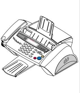 Samsung FACSIMILE SF-330 / SF-331P / SF-335T Service Repair Manual