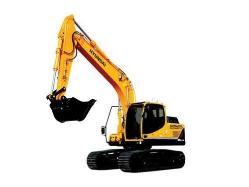 HYUNDAI R17Z-9A CRAWLER EXCAVATOR SERVICE REPAIR MANUAL