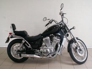 Suzuki VS600GL Intruder Motorcycle Service Repair Manual 1996-1997 Download