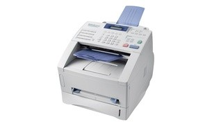 Brother Facsimile Equipment FAX-8650P Parts Reference List