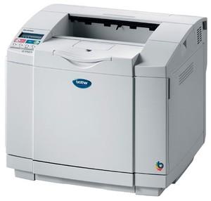 Brother HL-2700CN Color Laser Printer Service Repair Manual