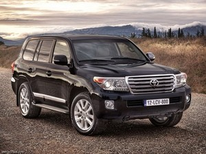 TOYOTA LAND CRUISER SERVICE REPAIR MANUAL 1998-2007 DOWNLOAD