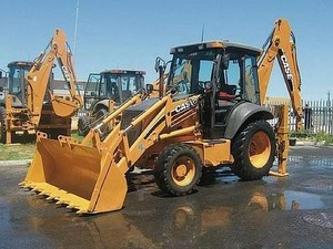 CASE 580SR 580SR+ 590SR 695SR SERIES 3 LOADER BACKHOE SERVICE REPAIR MANUAL