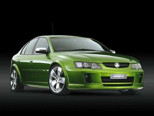 Holden commodore / lexcen vr & vs series service repair manual.