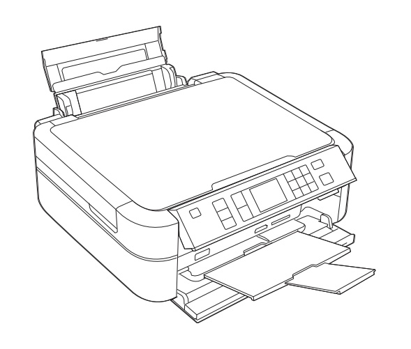 EPSON TX650 SERVICE MANUAL PDF