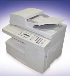 Samsung SCX-6322DN, SCX-6122FN/XAX Digital Laser Multi-Function Printer Service Repair Manual